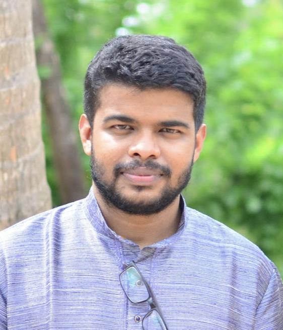 S1 Volunteer_Ajith VM