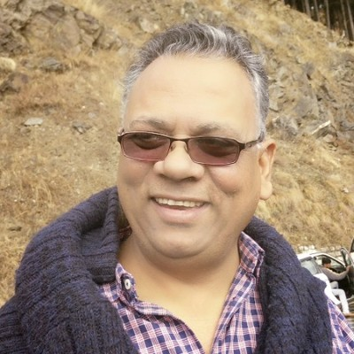 Manoj Agarwal